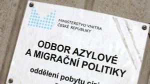 odbor azilové politiky