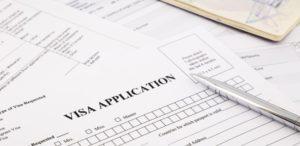 formulář pro zaměstnaneckou kartu